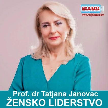 profdrtatjanajanovac-zensko-liderstvo-zene-preduzetnice-poslovna-zena-preduzetnistvo-entrepreneurship-businesswoman-serbia-mojabaza-biznis-portal