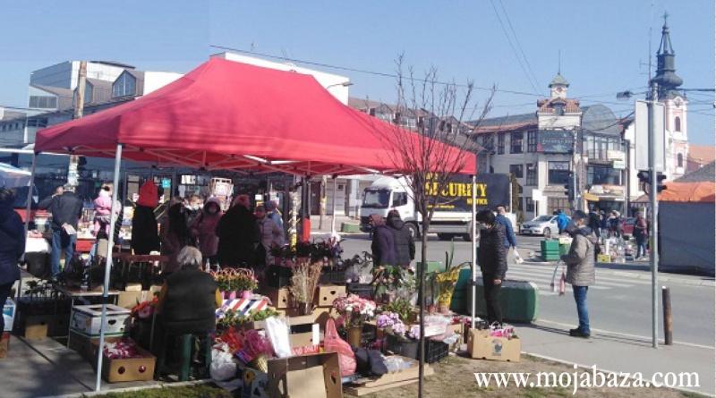 osmi mart 2021 proslava surcin centar beograd srbija mojabaza 1