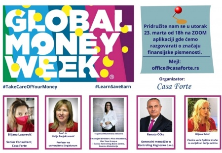 casa forte konsultant belgrade serbia dan novca webinar mojabaza money day talk conference
