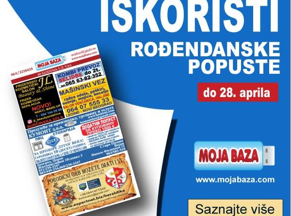 #akcije popusti reklamiranje oglasavanje flajer letak beograd marketing miks plan oglasi stampa katalog