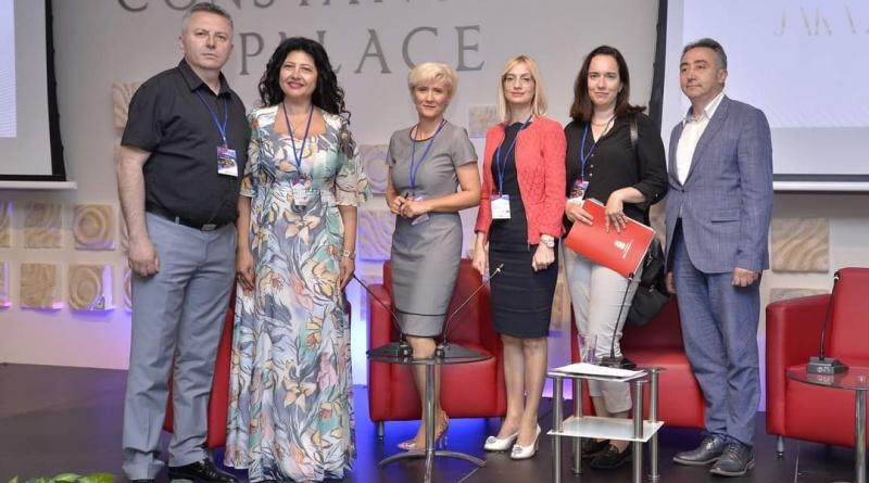 #1 jaka zena konferencija nis dama godine dejan pantic zensko preduzetnistvo uspesne zene mojabaza srbija
