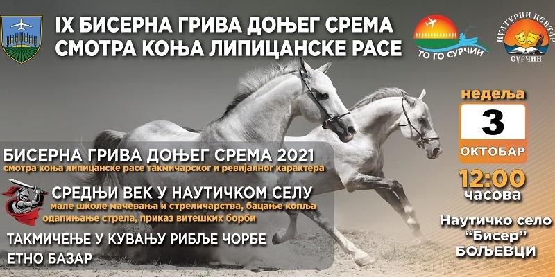 #1biserna griva donjeg srema surcin vesti beograd srbija smotra konja horse fans serbia mojabaza 2